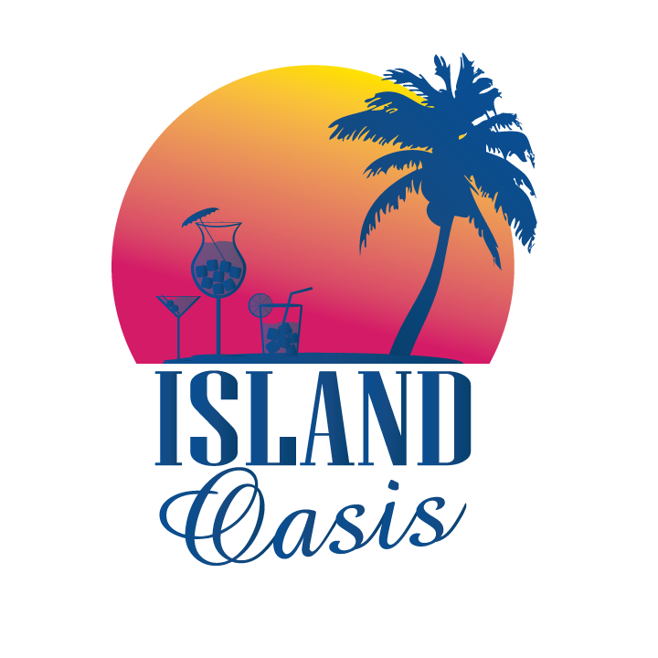Island Oasis fundraising event