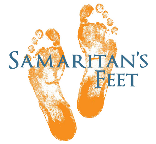Samaritan's Feet Shoes of Hope