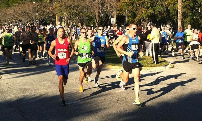 36th Annual Matanzas 5k and Fun Run