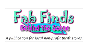 Non Profit Thrift Stores – Behind The Scenes