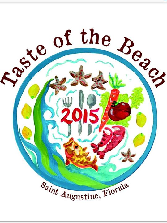 10th annual Taste of the Beach 2015