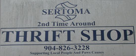 Sertoma 12th Birthday Party