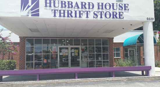 Fab Finds! visits Hubbard House Jacksonville