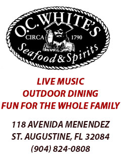 O.C. White's Live Music OUTDOOR DINING Fun For The Whole Family